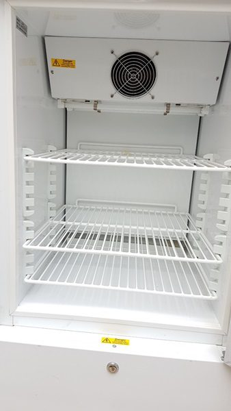 SSU-000307 LMS Cooled incubator Series A120-6818