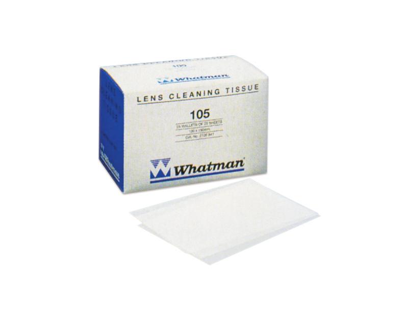 Lens Tissue 100 x 150mm