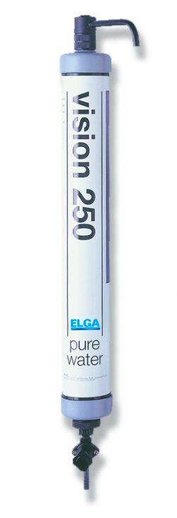 Elga Vision 250 deionisers starter kit-0