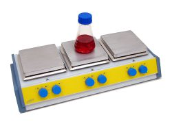 Clifton MSH-3 three position hotplate stirrer-0