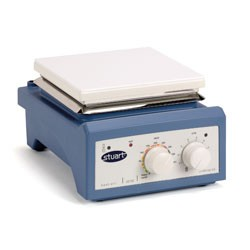 Stuart UC152 ceramic top hotplate stirrer