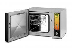 Carbolite Peak series PF30 digital benchtop fan oven-0