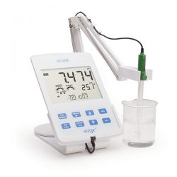 Hanna Edge single parameter pH Meter HI-2002-0