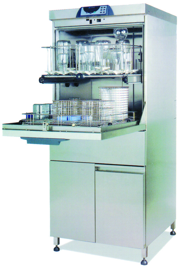 Lancer Labexia 910 LX glassware washer