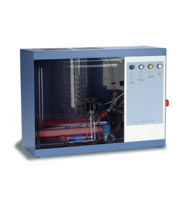 Aquatron water still – A4000, A4000D, A8000