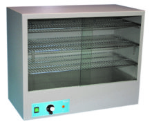Drying Cabinets