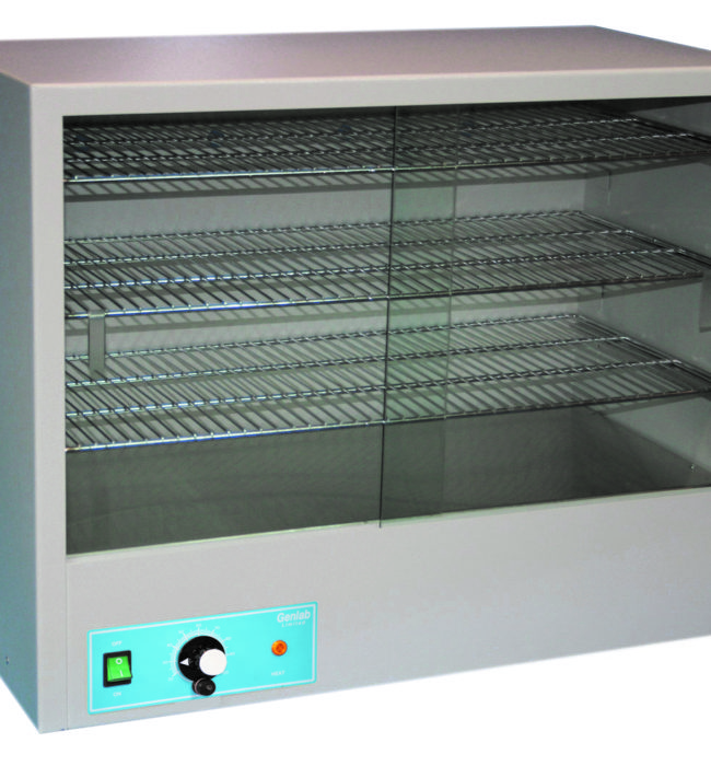 Genlab DC250 drying cabinet