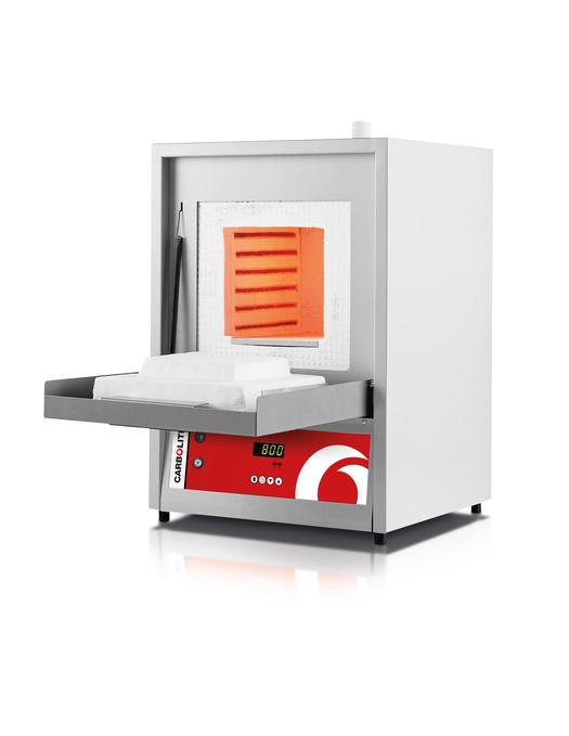 Carbolite ELF 11/6  furnace