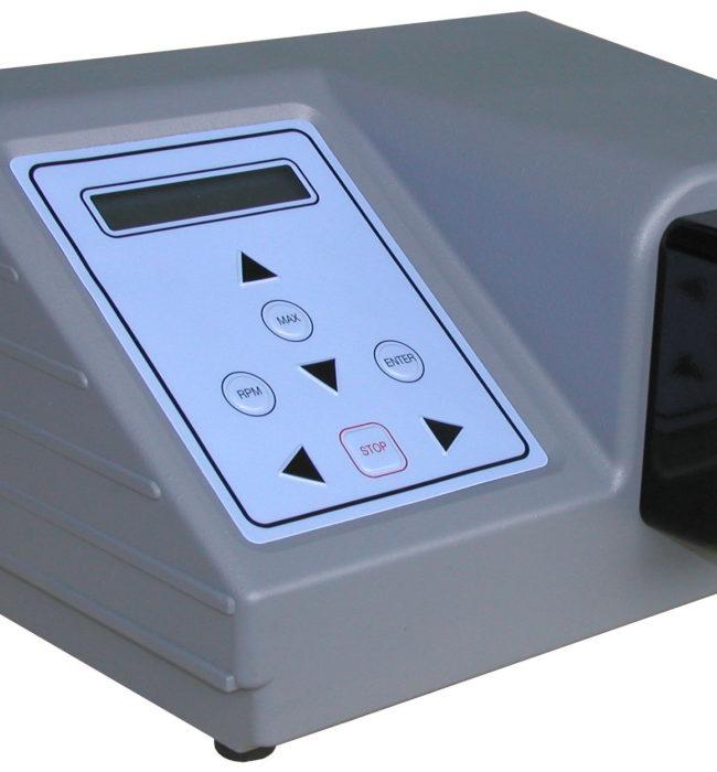 Autoclude EV3000HD heavy duty, manual control basic pump