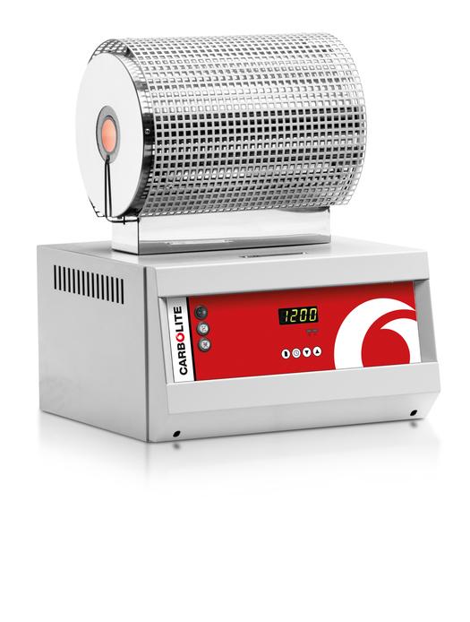 Carbolite MTF10/25/130 tube furnace