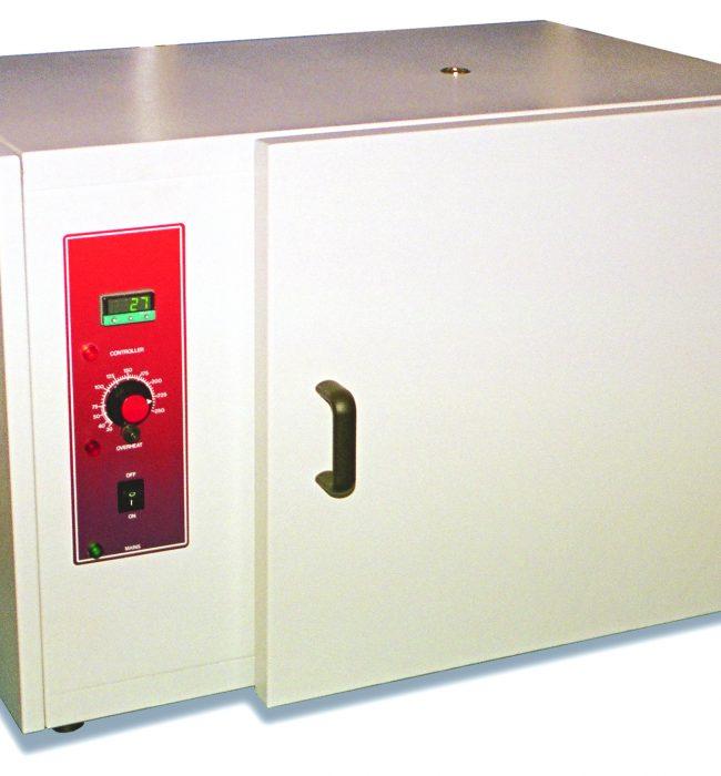 Genlab OV/200/TDIG/SS/F oven