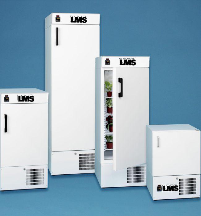 LMS  Series 1A Model 201 cooled incubator