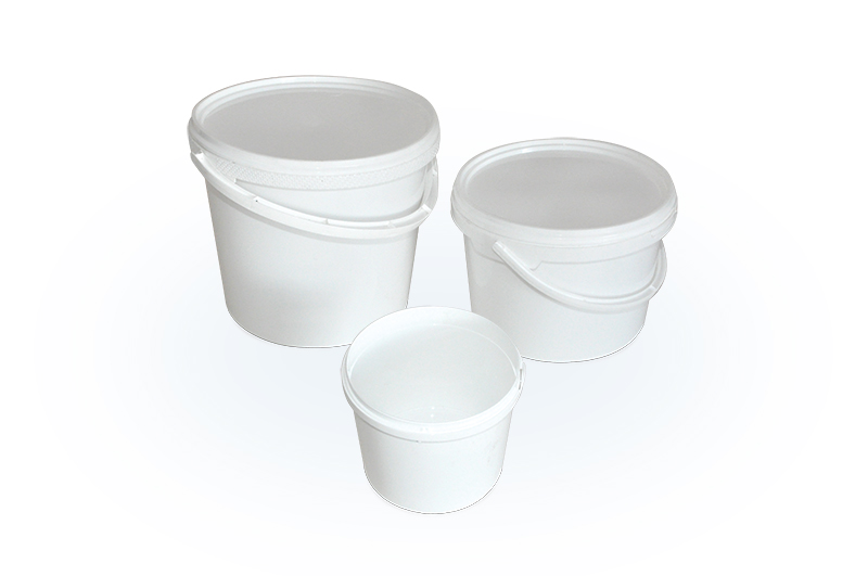 Histology Containers c/w lids, 5L, Qty 70