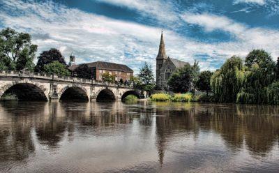Severn Sales moves upstream!