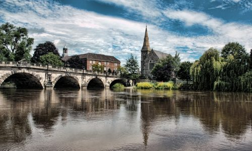 Severn Sales moves upstream!