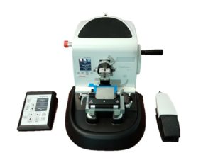 Diapath Galileo Fully Automatic microtome Ex-Demo model