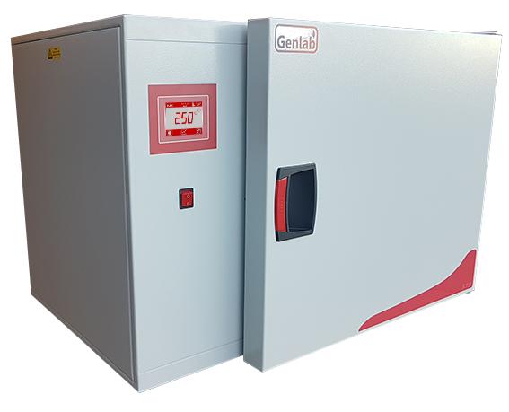 Genlab OV/150/TDIG/SS/F oven
