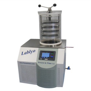 Lablyo Freeze Dryer