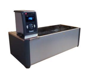 Grant TC120 Water Bath with digital heating circulator