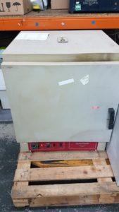 Qualitemp Laboratory Digital Oven
