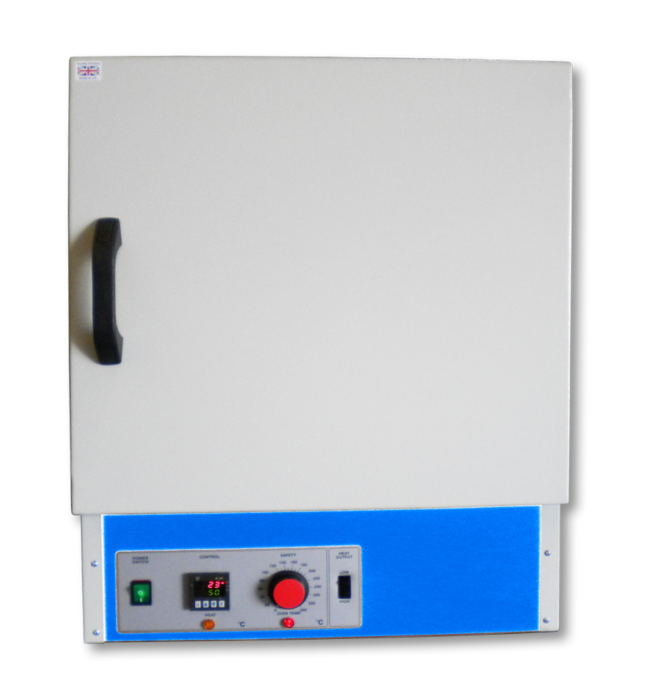 Jim engineering GP-OV-150-CLAD-F-250-DIG General Purpose Oven