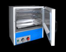 Wax Oven
