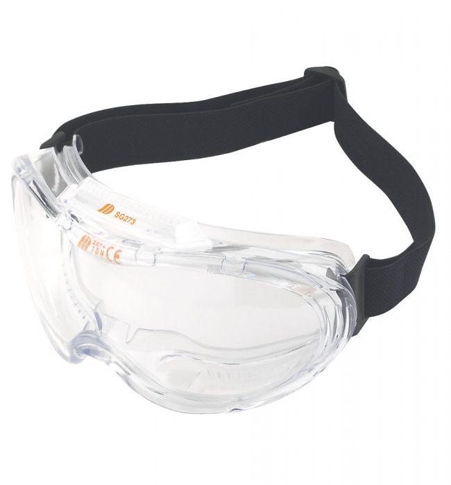 Premium Safety Goggles