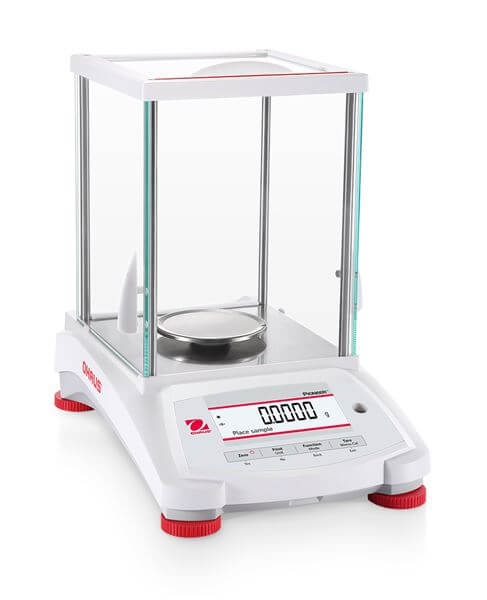Pioneer PX Analytical Balance PX124