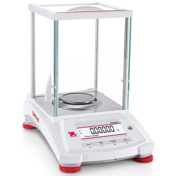 Pioneer PX Semi-Micro Balance PX85